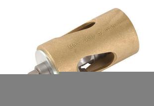 Calibreur chanfreineur pour tube multicouches Nicoll Fluxo pré-isolé diam.50mm - Gedimat.fr