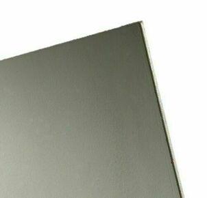 Plaque de plâtre spéciale AQUAPANEL INDOOR - 2,60x1,20m Ep.13mm - Gedimat.fr