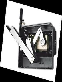 Motorisation ROLLER KIT 24 V pour portail battant - Gedimat.fr