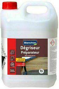 Dégriseur bois 5 litres - Gedimat.fr