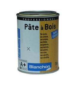 Pâte à bois naturel 250 g - Gedimat.fr