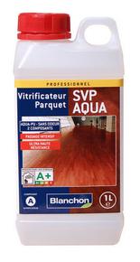Vitrificateur parquet svp aqua satine 1L - Gedimat.fr