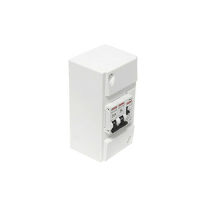 Coffret modulaire pré-équipé pour branchement d'un chauffe eau électrique - Gedimat.fr
