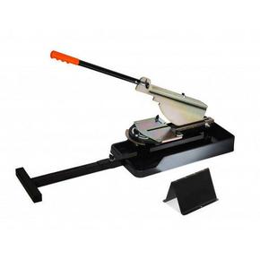 guillotine coupe parquet stratifi et m dium. Black Bedroom Furniture Sets. Home Design Ideas