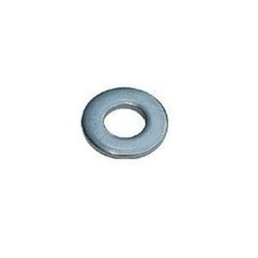 Rondelle plate moyenne inox diam.5mm en sécurisac de 50 pièces - Gedimat.fr