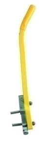 Pince à caillebotis universelle METSAPRO long.60cm 1,6kg - Gedimat.fr
