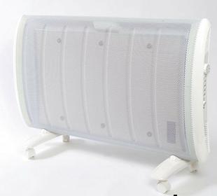 panneau rayonnant lectrique mobile clima 15ecl 1500w. Black Bedroom Furniture Sets. Home Design Ideas
