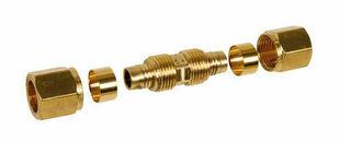 Manchon pour raccord PER tube diam.16mm - Gedimat.fr