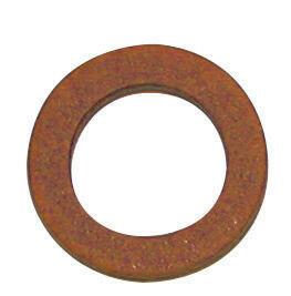 Joint fibre pour raccord PER 15x21 ép.1,5mm lot de 15 pièces - Gedimat.fr