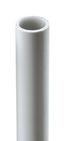 Tube multicouche nu eau chaude et froide diam.16mm barre 2,5m - Gedimat.fr