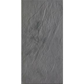 Carrelage pour mur en faïence NORDKAPP larg.20cm long.40cm coloris gris - Gedimat.fr