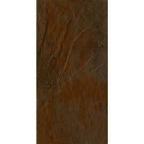 Carrelage pour mur en faïence NORDKAPP larg.20cm long.40cm coloris marron - Gedimat.fr