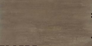 Carrelage pour sol en grès cérame pleine masse HEM dim.60x60cm coloris marron - Gedimat.fr