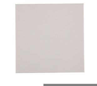 Carrelage pour sol ou mur en grés émaillé dim.20x20cm coloris light sand - Gedimat.fr