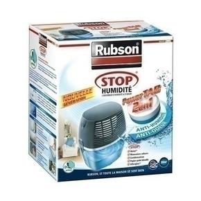 Absorbeur humidité RUBSON pour surface 40m² - Gedimat.fr