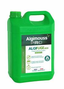 Imperméabilisisant ALGIFUGE bois bidon de 5L - Gedimat.fr
