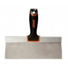 Couteau à enduire renforcé - 25cm - Gedimat.fr