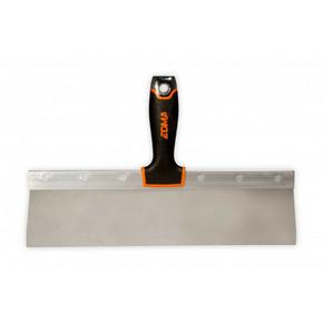 Couteau à enduire renforcé - 35cm - Gedimat.fr