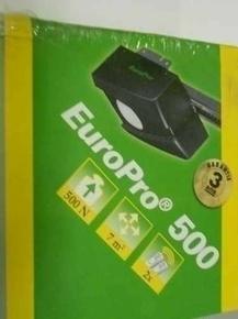 Moteur économique EURO ECO 500 - Gedimat.fr