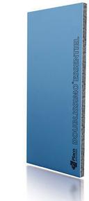 Doublage polystyrène graphite DOUBLISSIMO E Pare Vapeur 13+60 - 2,60x1,20m - R=1,90m².K/W - Gedimat.fr