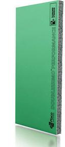 Doublage polystyrène graphite hydrofuge DOUBLISSIMO P 13+100 - 2,70x1,20m - R=3,40m².K/W - Gedimat.fr