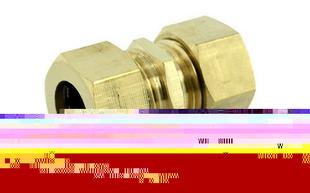 Raccord union laiton brut égal à joint mixte gripp diam.20x27mm pour tube cuivre diam.18mm sous coque de 1 pièce - Gedimat.fr