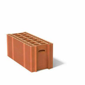 Brique calepinage BGV'PRIMO - 500x200x212mm - Gedimat.fr