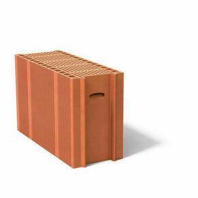 Brique BGV'THERMO+ - 500x200x314mm - Gedimat.fr