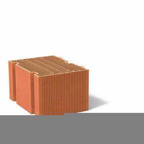 Brique MONOMUR 37 - 275x375x212mm - Gedimat.fr