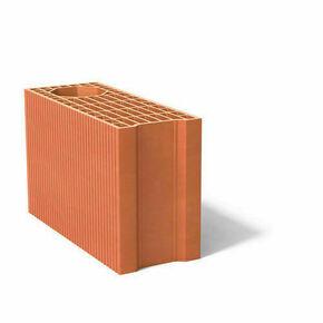 Brique poteau 12 - 500x200x300mm - Gedimat.fr