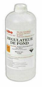 Régulateur de fond - bidon de 1l - Gedimat.fr