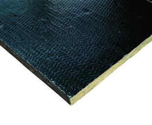 panneau de laine de roche rocflam. Black Bedroom Furniture Sets. Home Design Ideas