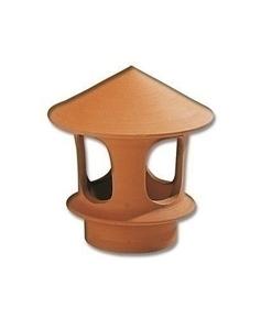 Lanterne m le lm 2 for Chapeau pour cheminee exterieur