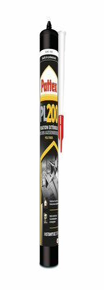 Colle mastic de fixation PL200 PATTEX cartouche de 450 g - Gedimat.fr