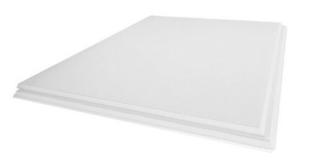 Carreau de plâtre standard plein PF3 ép.5cm larg.50cm long.66,6cm - Gedimat.fr