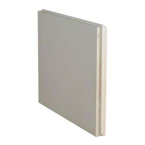 Carreau de plâtre standard plein PF3 ép.6cm larg.50cm long.66,6cm - Gedimat.fr