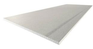 Plaque de plâtre standard PREGYPLAC BA13 - 2,60x1,20m - Gedimat.fr