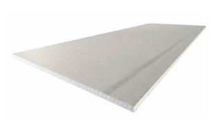 Plaque de plâtre standard PREGYPLAC BA13 ép12,5mm larg.1,20m long.2,50m - Gedimat.fr