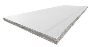 Doublage isolant hydrofuge plâtre + polystyrène PREGYMAX 29,5 hydro déco ép.13+100mm larg.1,20m long.2,50m - Gedimat.fr