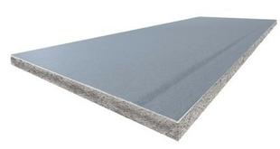Doublage isolant plâtre + polystyrène PREGYSTYRENE TH32 ép.10+120mm larg.1,20m long.2,50m - Gedimat.fr