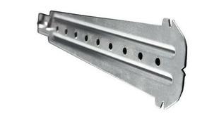 Suspente PREGYMETAL TAPEFIX P31 310mm - boîte de 100 pièces - Gedimat.fr