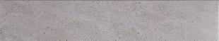 Plinthe carrelage pour sol en grès cerame émaillé KREMNA larg.8,5cm long.45cm coloris antrasit - Gedimat.fr