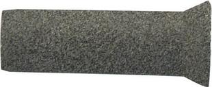 Angle sortant carrelage pour sol en grès cérame pleine masse DOTTI larg.3cm long.10cm coloris dark grey - Gedimat.fr