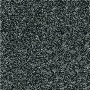 Plat de marche carrelage pour sol en grès cérame pleine masse DOTTI dim.30x30cm coloris dark grey - Gedimat.fr