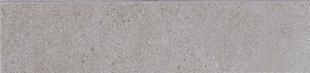 Plinthe carrelage pour sol en grès cerame émaillé KREMNA larg.7cm long.30cm coloris antrasit - Gedimat.fr