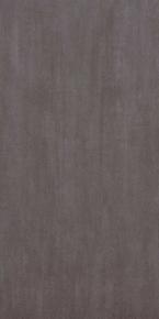Carrelage pour sol en grès cérame pleine masse KOSHI larg.60cm long.120cm coloris gris foncé - Gedimat.fr