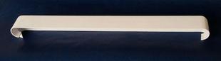 Angle extérieur pour planche de rive PVC RIVECEL BULLNOSE B16 haut.50cm blanc - Gedimat.fr