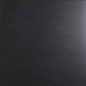 Carrelage pour sol en grès cérame émaillé THAI dim.41x41cm coloris negro - Gedimat.fr