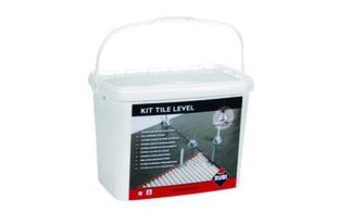 Kit TILE LEVEL - Gedimat.fr