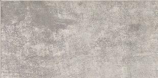 Carrelage pour sol en grès cérame émaillé TIMES SQUARE larg.30cm long.60cm coloris gris - Gedimat.fr
